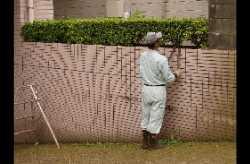 一般家庭、公共、企業、団体の造園工事(新規・改造・改修)